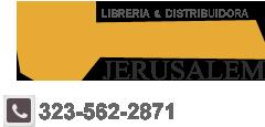 Distribuidora Nueva Jerusalem