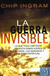 GUERRA INVISIBLE, LA  - Ingram, Chip
