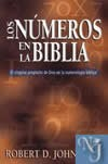 NUMEROS EN LA BIBLIA, LOS  - Johnston, Robert