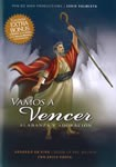 DVD. VAMOS A VENCER  - Pan de Vida Productions