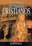 DVD. LOS PRIMEROS CRISTIANOS - The History Channel