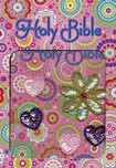 SEQUIN BIBLE PINK GIRLS ICB - GRUPO NELSON