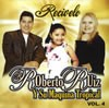 CD. RECIBELO - Roberto Ruiz & Su Maquina Tropical